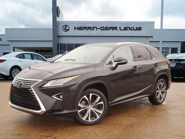 Pre-Owned 2017 Lexus RX RX 350 FWD