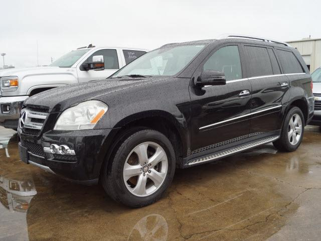 Pre-Owned 2011 Mercedes-Benz GL-Class 4MATIC® 4dr GL 450