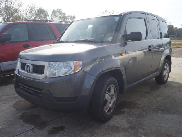 Pre-Owned 2011 Honda Element 2WD 5dr LX
