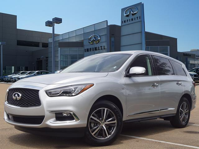 Certified Pre Owned 2018 Infiniti Q50 3 0t Luxe Rwd 4dr Car In