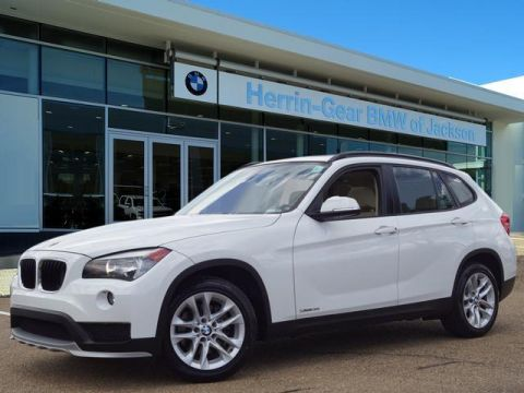 Pre-Owned 2015 BMW X1 AWD 4dr xDrive28i